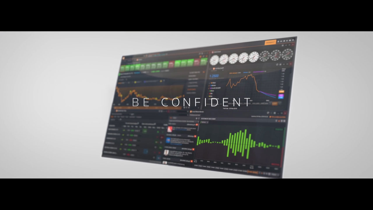Eikon overview video. Give me insight.